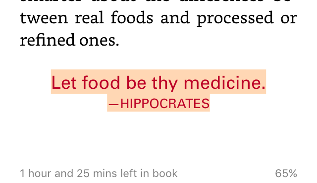 -Hippocrates
